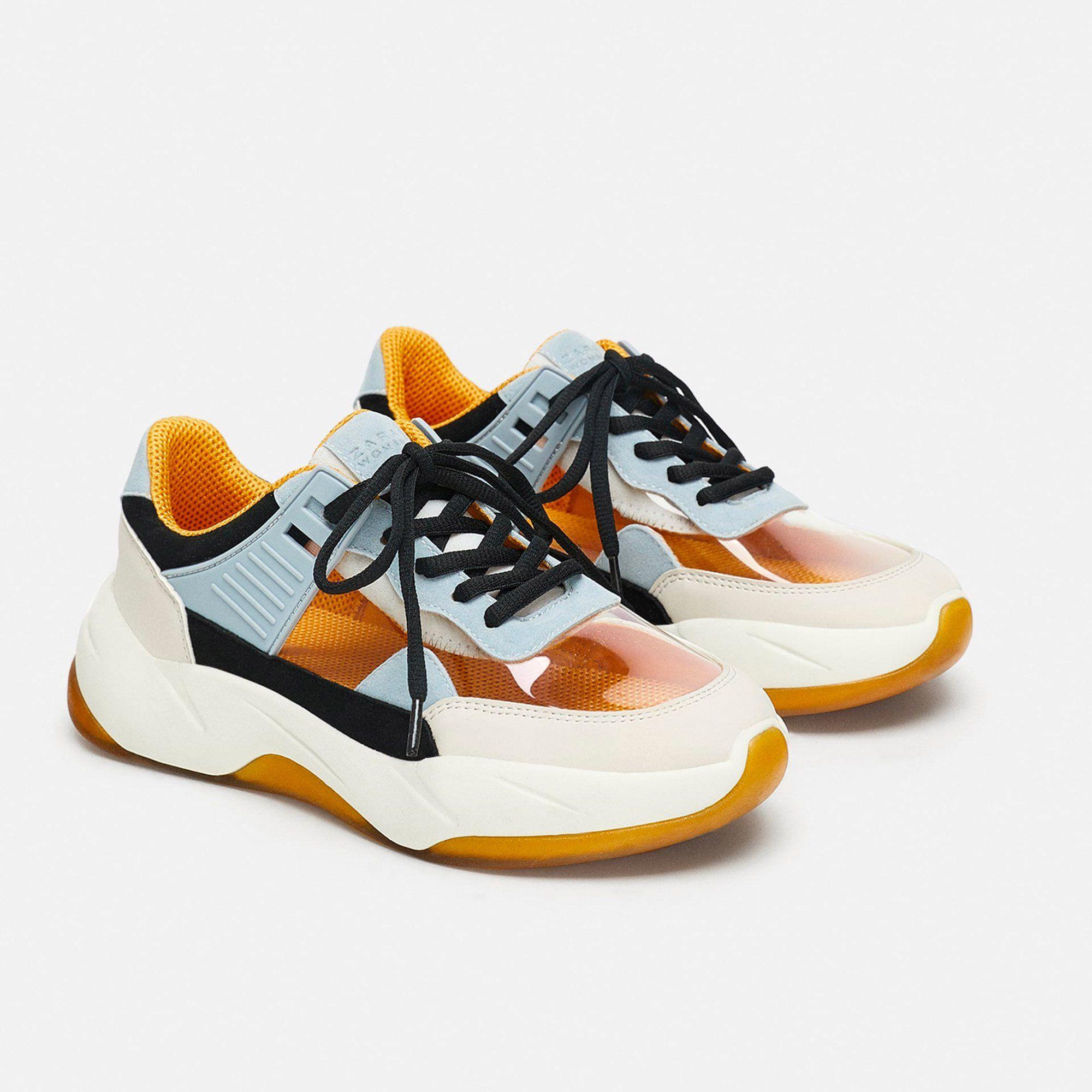 Epingle Sur Baskets Et Sneakers