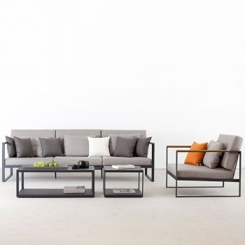 garden easy outdoor furniture by röshults new noteworthy
