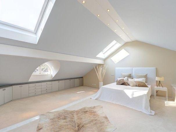 Modern Schlafzimmer by Homestaging Tegernsee my beautiful world