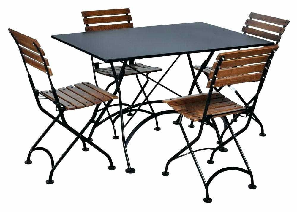 Folding Banquet Table And Chairs Target