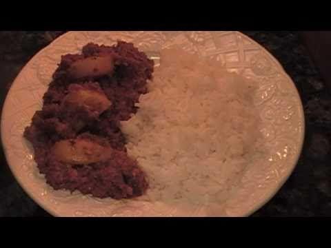 Corned Beef with Potatoes/Carne Bif con Papas