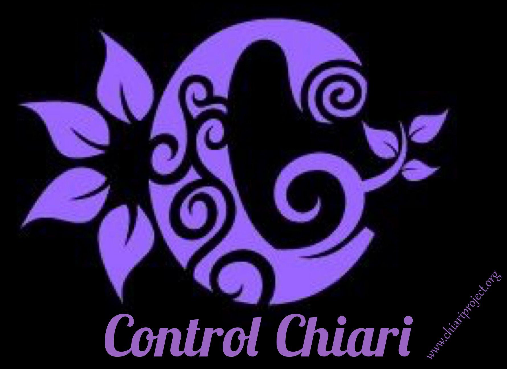 Chiari Chiari, Chiari malformation, Projects