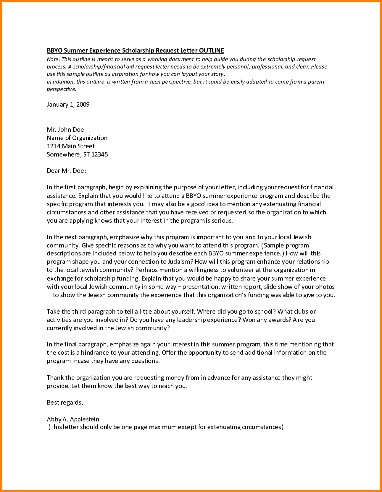 Captivating Sample Application Letter For Scholarship Search Results Templates Format  Free Amp Premium