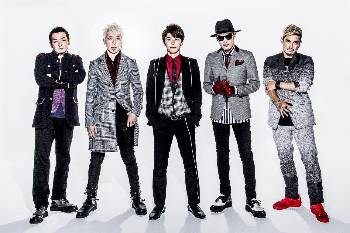 5 BAND MUSIK JEPANG TERBAIK TAHUN 2017 Dunia Musik Jepang