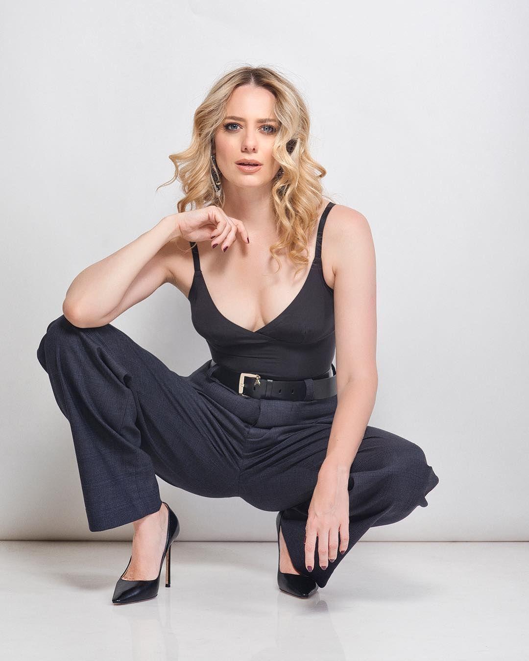 Alicia Burke