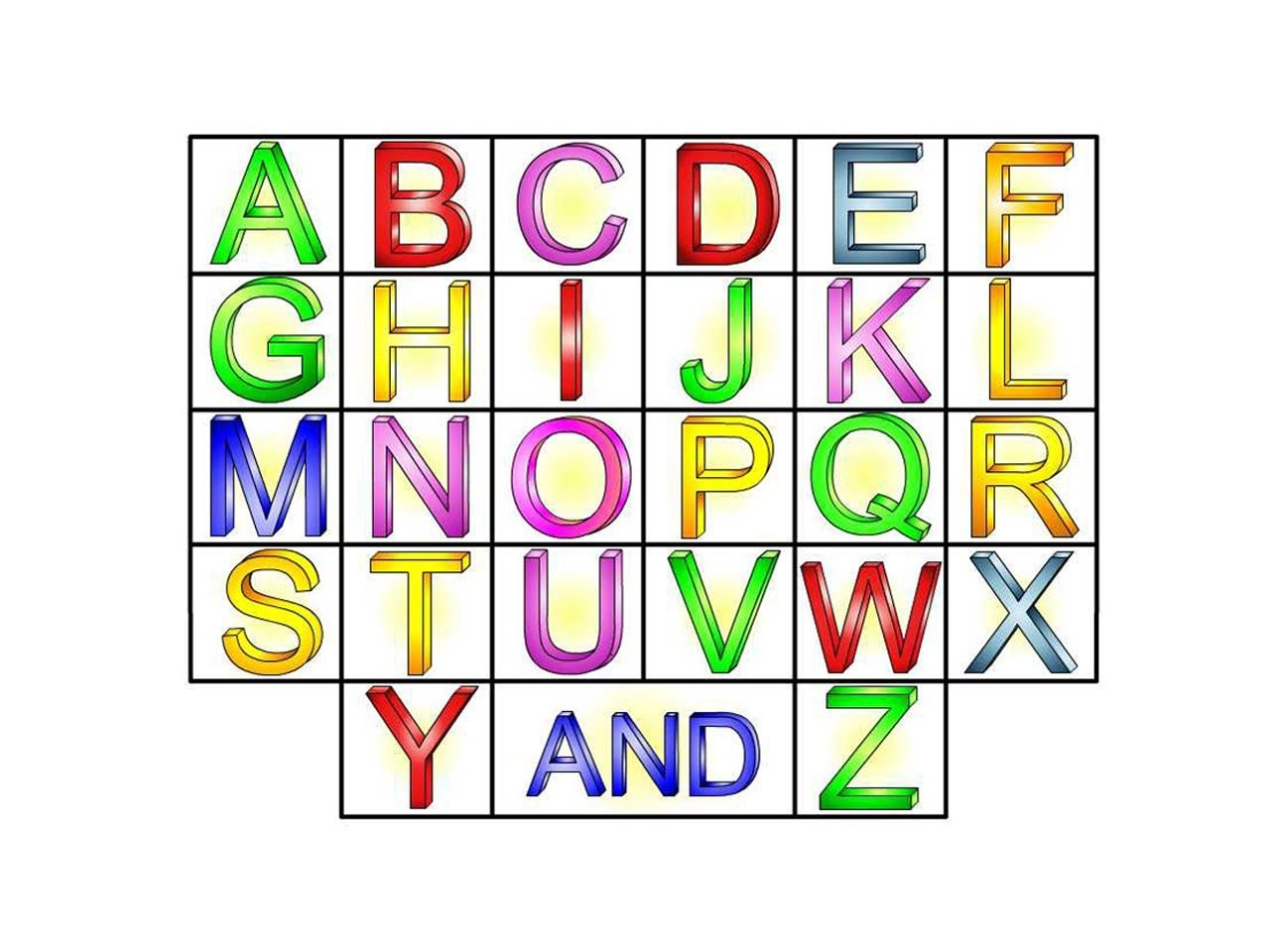 Alphabet Song Abc Songs Alphabet Songs English Lessons