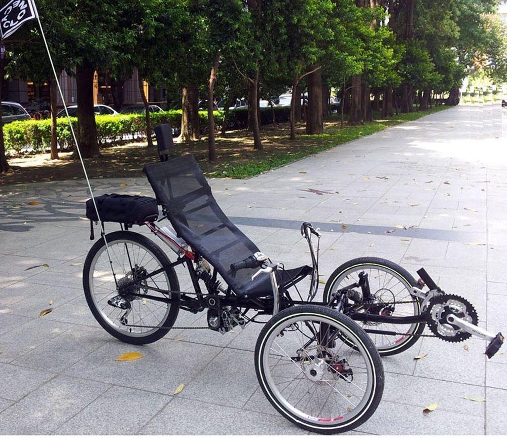 Latest Trike Bicycle For Sales Trikebicycle Bicycle Trikebike Electric Recumbent Trike Motorized Bike 1400 In 2020 Electric Bike Bicycles Biking Diy Best E Bike