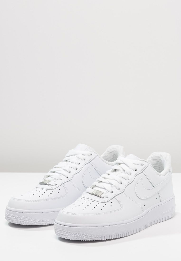 AIR FORCE 1 '07 Trainers white in 2019 | Zalando