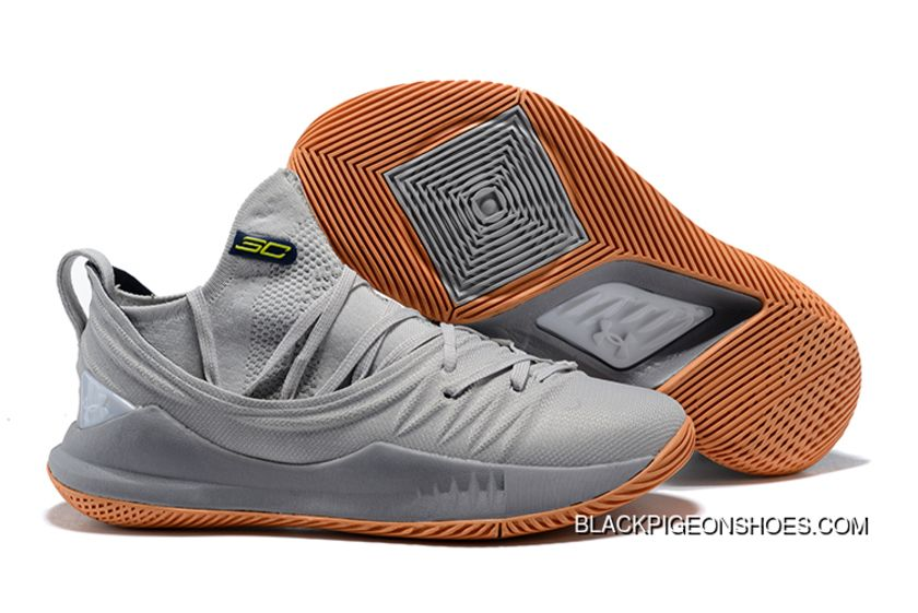16bf9a4d096d Under Armour Curry 5