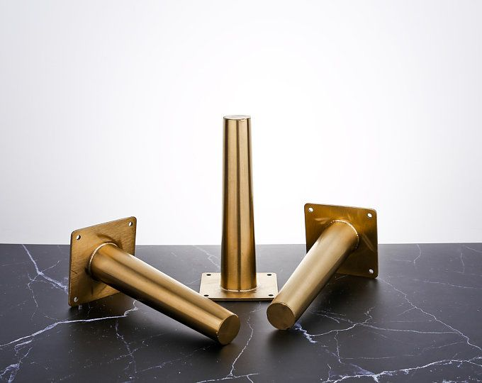 Using This Brass Sofa Legs You Give Your Sofa A Different And Authentic Look More Robust And D Furniture Legs Brass Furniture Legs Replacement Furniture Legs
