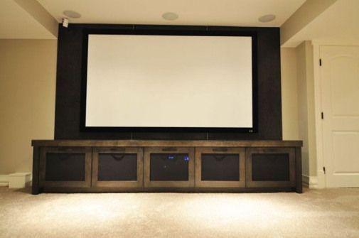 Photo of Moda Kitchens Cutom Entertainment Center # Erholungsraum # Erholungsraum # …, #Zentrum …