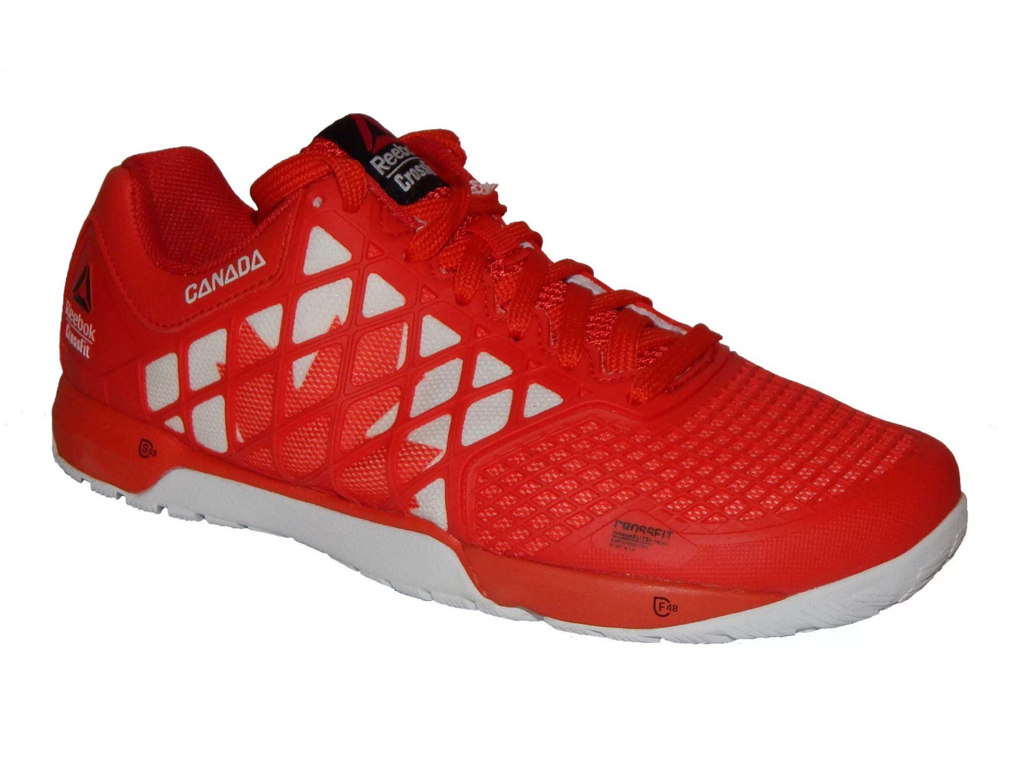 reebok shoes canada