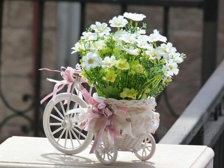 Centros de mesa de flores buscar con google deco - Centro de mesa con flores artificiales ...