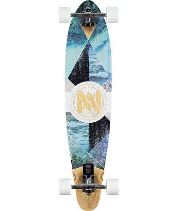 Buy a longboard online at the longboards shop at Zumiez