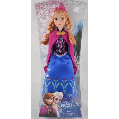 reine anna disney barbie gel html queen - Barbie Reine Des Neiges