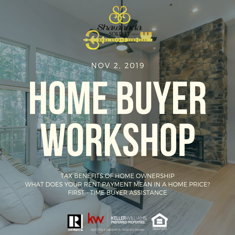 Buying In The Dmv Or Want To Know If You Can Come Along To My Free Home Buyer Workshop Find Out What Y Home Ownership House Prices Buying Your First Home