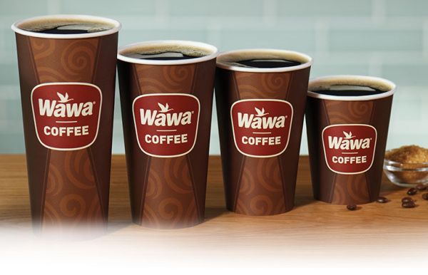 photo regarding Wawa Coupons Printable titled Any Dimensions Wawa Espresso for $1 Food stuff Espresso cups, Espresso