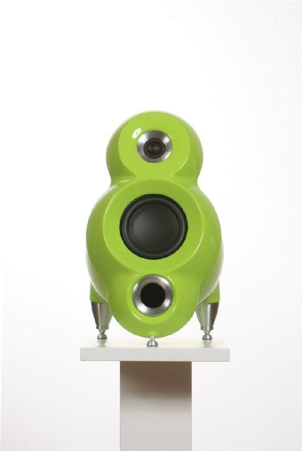 it's a speaker | speaker | pinterest | speakers, speaker design