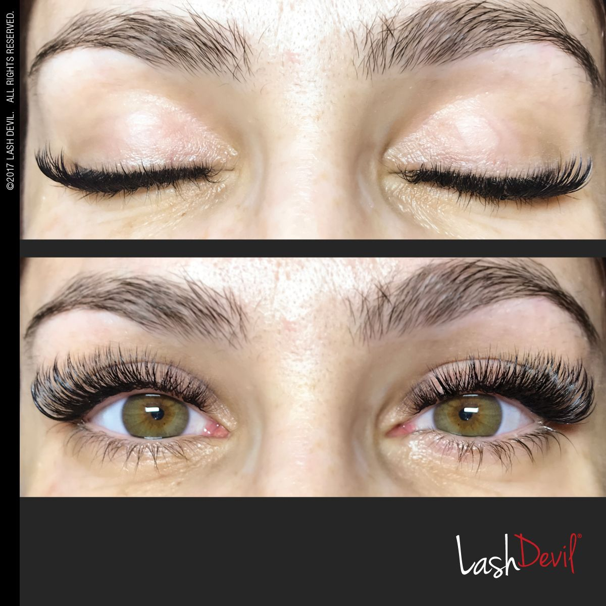 3 4d D Curl Volume Set Lash Extensions Is My Art