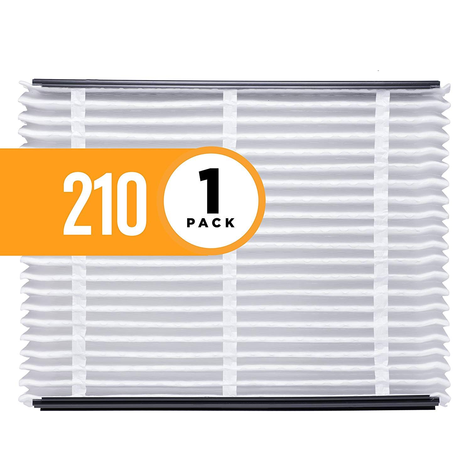 Aprilaire 210 Air Filter for Aprilaire Whole Home Air
