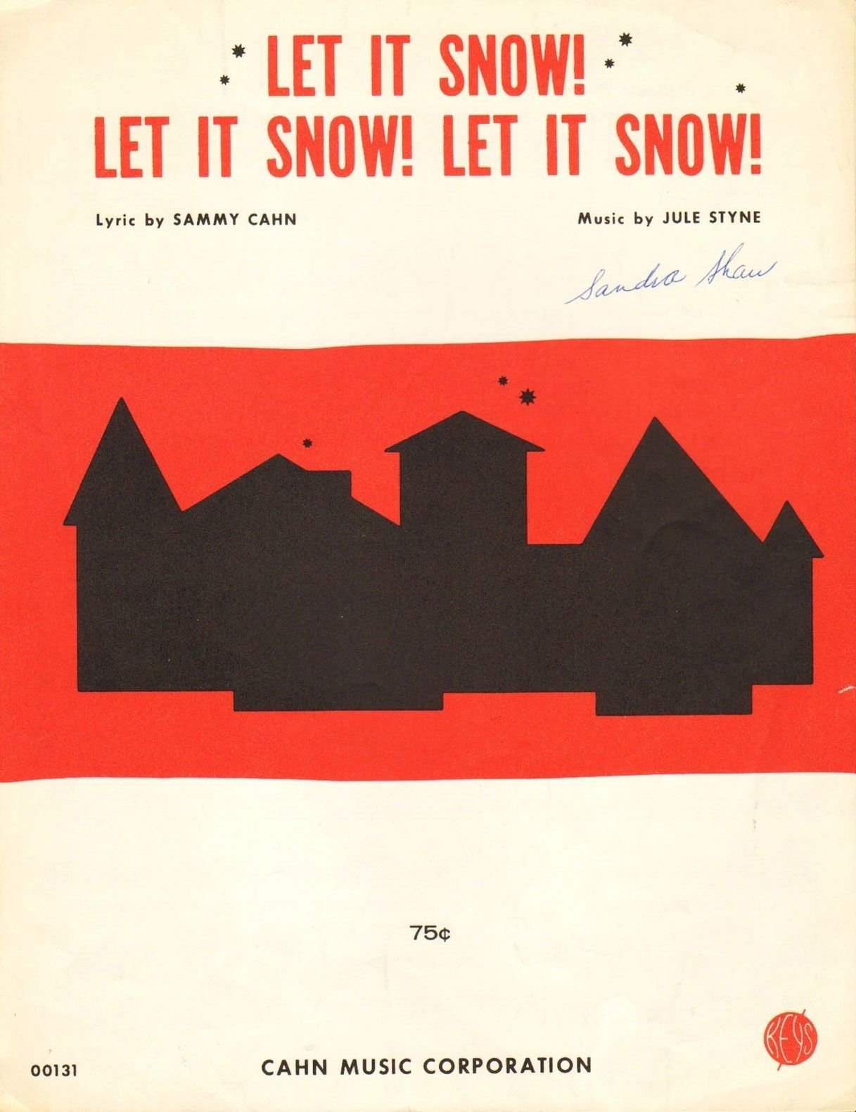 Let It Snow (1956)