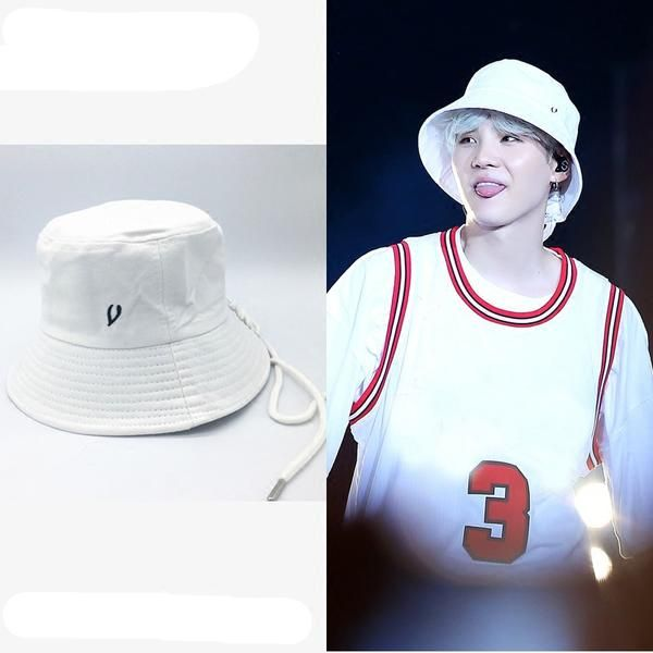 Bts Suga Bucket Hat Kf30313 Unzzy Suga Fisherman S Hat Outfits With Hats