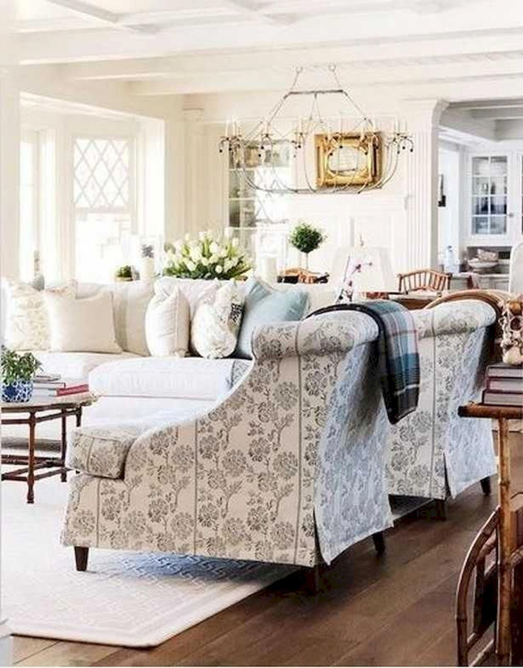 amazing country living room decorating ideas | 70 Amazing French Country Living Room Decor Ideas | Living ...