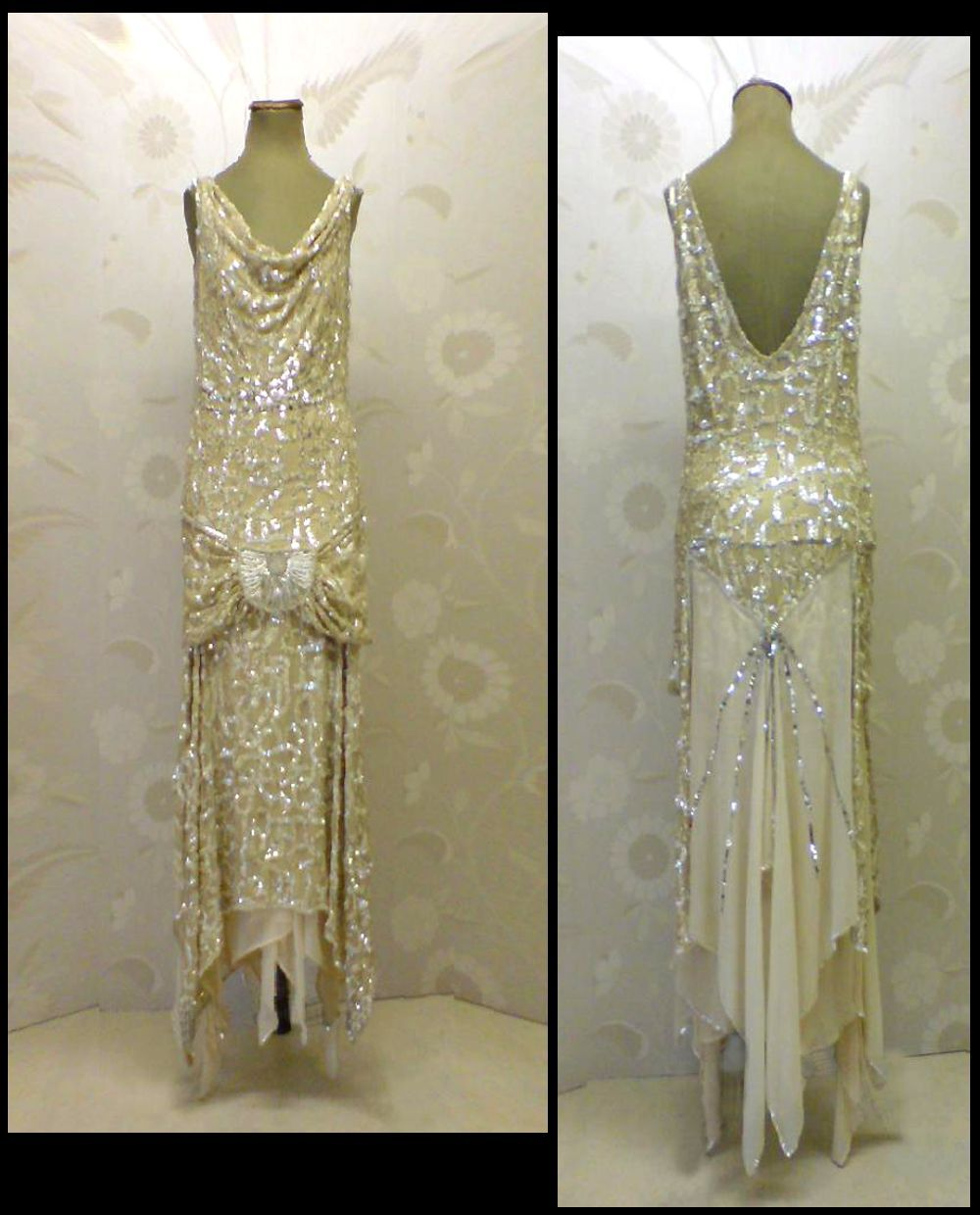 HISTORICAL DRESSES FOR 1920s PARTY | HISTORICAL DRESSES FOR 1920s ...