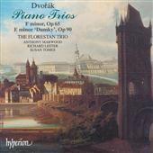 "TrackID™ - Dvořák: Piano Trio #4 In E Minor, Op. 90, ""Dumky"" - 1. Lento Maestoso (Florestan Trio)"