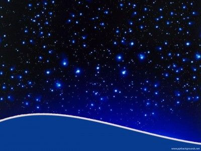 Starry Sky For Astronomy Template Ppt Backgrounds Starry Sky Powerpoint Background Free Science Background