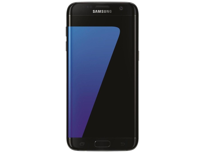 Samsung Galaxy S7 Edge 32 Gb Schwarz Samsung Kamera Digital Arbeitsspeicher