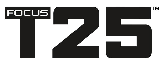 workout logos focus t25 workout logopng
