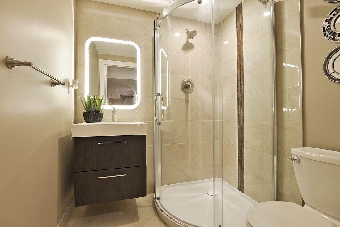 Washroom Renovation. Washroom Renovation   Wilde North Basement Remodels   Pinterest