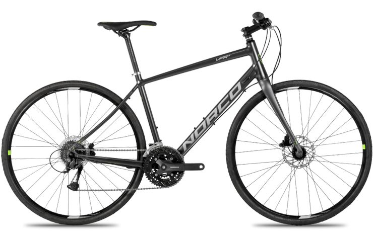 The Best And Most Fun Fitness And Hybrid Bikes Commuter Bike