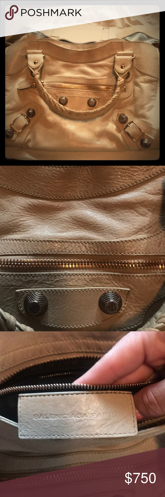 New never used coach purse