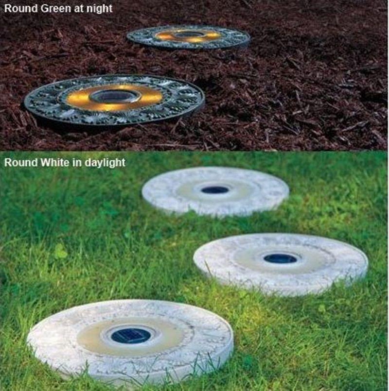 Photo of 10 Cool DIY Garden Path Ideas