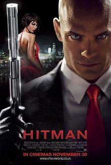 Hitman with Timothy Olyphant