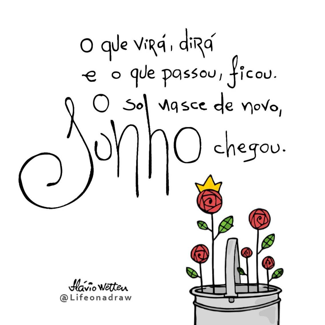 Pin De Silvia Ramos Em Fofo June Quotes E Portuguese Quotes