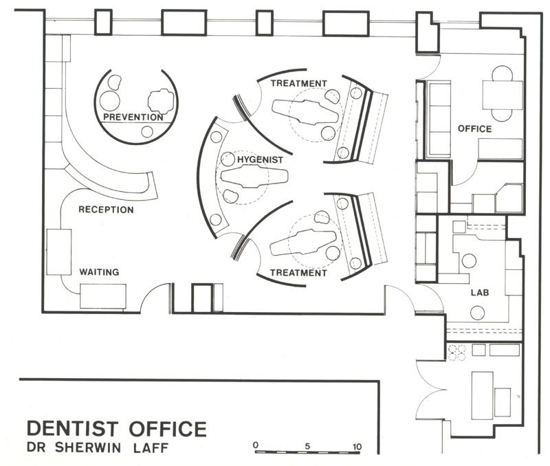 Dentist office floor plans google search interior for Office design dwg