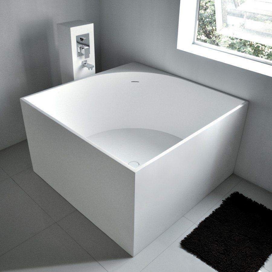 Small Bathtub Designs Made For Ultimate Relaxation | Tubs, Bathtub ...