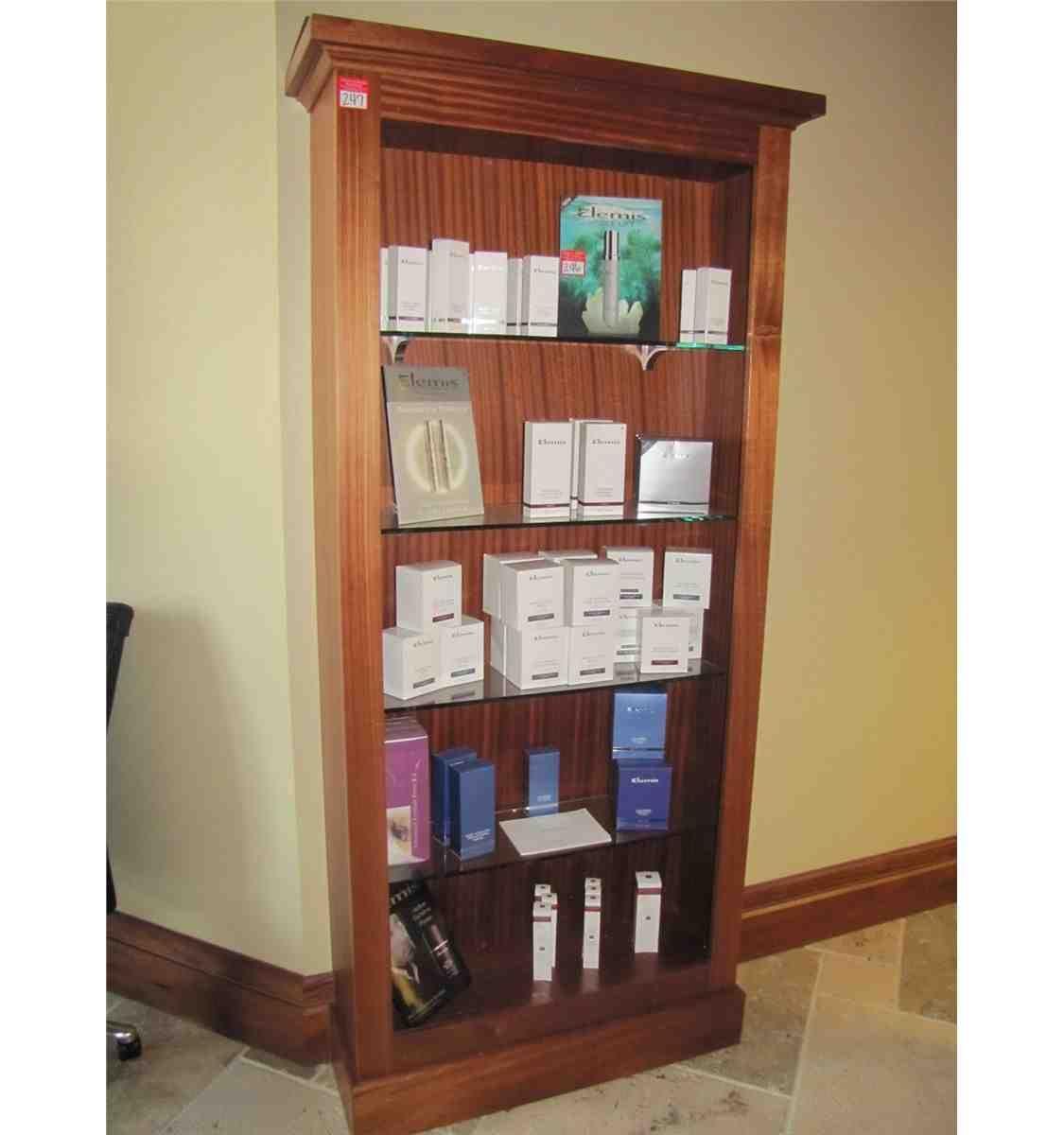 Glass Shelves Bookcase | Glass Shelves | Pinterest | Glass Shelves