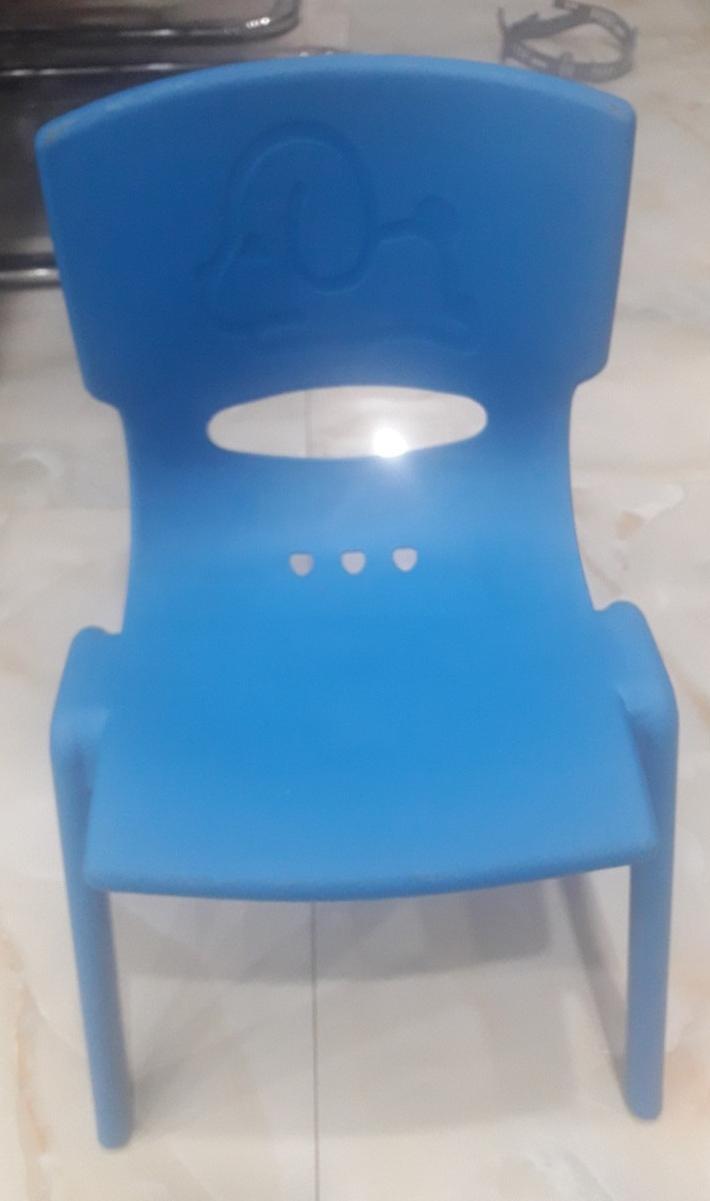 كرسي اطفال Baby Chair Decor Home Decor Plastic Items