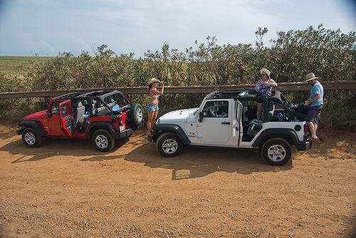 Maui Jeep Rental Adventure Jeep Jeep Rental