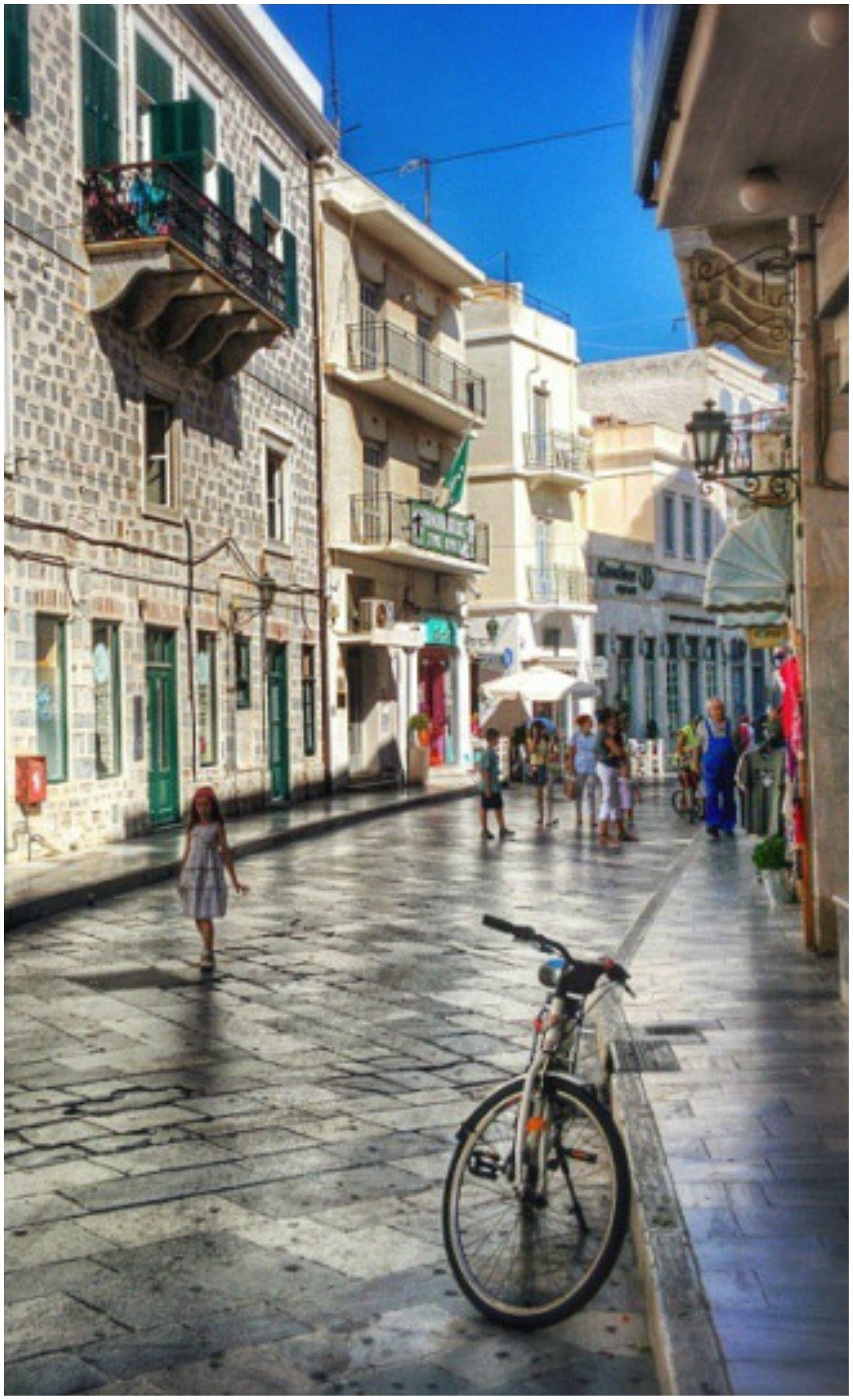 Ερμούπολη, Σύρος -Ermoupoli, Syros, Greece | Πόλη, Εκκλησία