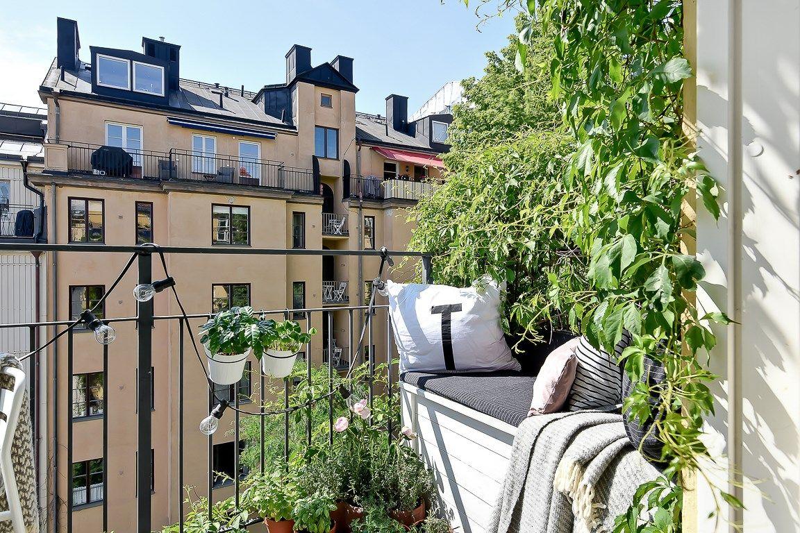 Tegnérgatan 55D, 4tr, Vasastan - City/Norrmalm, Stockholm ...