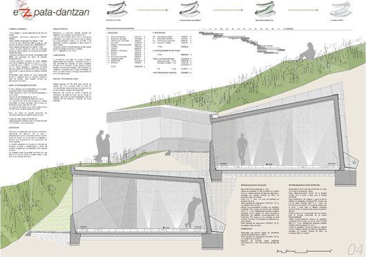 Centro De Interpretacion Y Acogida De Visitantes En La Ermita De