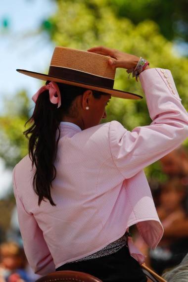 La Feria de Málaga 2012 en imágenes - DiarioSur.es. Foto 1 de 211