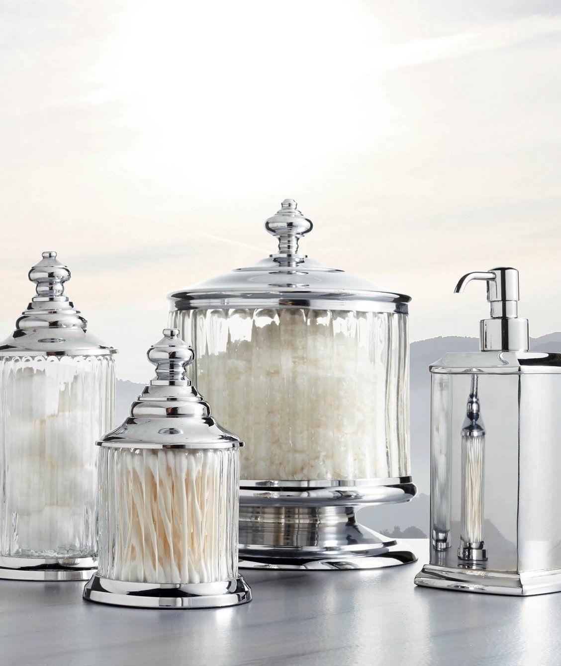 Resort Bath Accessories Luxury Home Decor Vintage Industrial