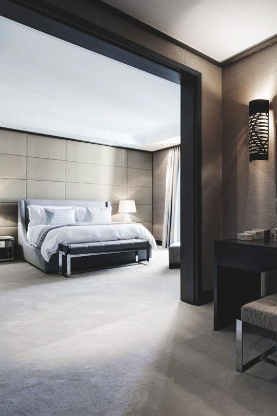 Dream House Design · Envyavenue: U201cSimplistic Bedroomu201d
