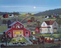 Mary Singleton Folk Art Home Page